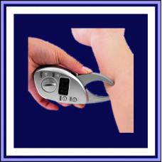 FAŁDOMIERZ - Cyfrowy pomiar tkanki tłuszczowej